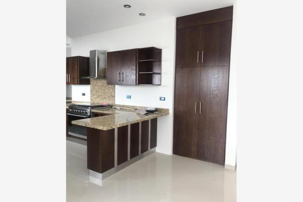Foto de casa en venta en s/n , el bosque residencial, durango, durango, 10174009 No. 10