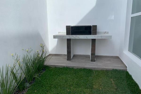 Foto de casa en venta en s/n , el bosque residencial, durango, durango, 10191345 No. 04