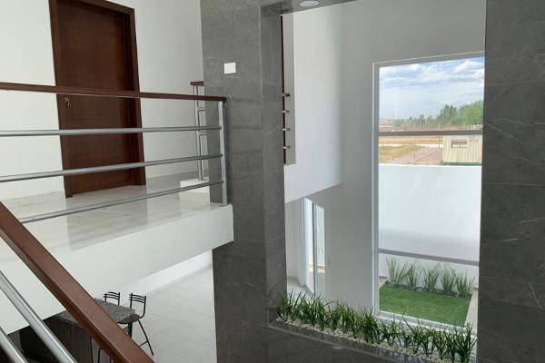 Foto de casa en venta en s/n , el bosque residencial, durango, durango, 10191345 No. 07
