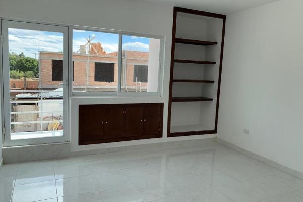 Foto de casa en venta en s/n , el bosque residencial, durango, durango, 10191345 No. 09
