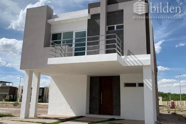 Foto de casa en venta en s/n , el bosque residencial, durango, durango, 10191345 No. 14