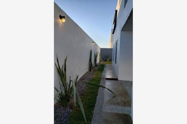 Foto de casa en venta en s/n , el bosque residencial, durango, durango, 9949945 No. 04