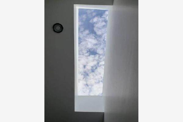 Foto de casa en venta en s/n , el bosque residencial, durango, durango, 9949945 No. 06