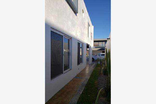 Foto de casa en venta en s/n , el bosque residencial, durango, durango, 9949945 No. 07