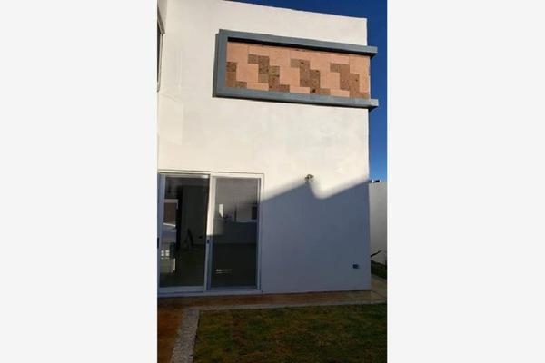 Foto de casa en venta en s/n , el bosque residencial, durango, durango, 9949945 No. 08