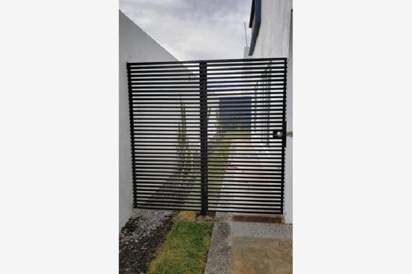 Foto de casa en venta en s/n , el bosque residencial, durango, durango, 9949945 No. 09