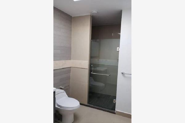 Foto de casa en venta en s/n , el bosque residencial, durango, durango, 9949945 No. 10