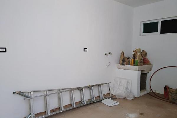 Foto de casa en venta en s/n , el bosque residencial, durango, durango, 9950516 No. 06