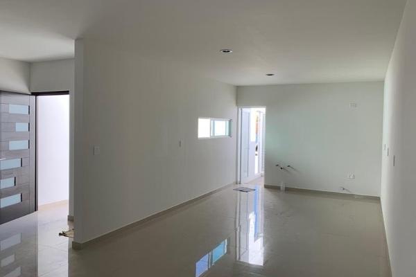 Foto de casa en venta en s/n , el bosque residencial, durango, durango, 9950556 No. 04