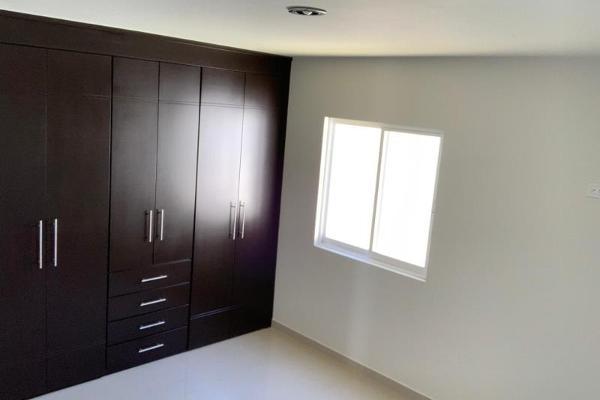Foto de casa en venta en s/n , el bosque residencial, durango, durango, 9950556 No. 17