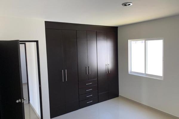 Foto de casa en venta en s/n , el bosque residencial, durango, durango, 9950556 No. 18