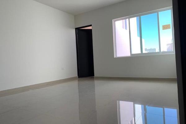 Foto de casa en venta en s/n , el bosque residencial, durango, durango, 9950556 No. 19