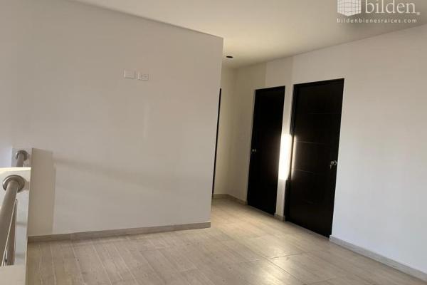 Foto de casa en venta en s/n , el bosque residencial, durango, durango, 9954308 No. 02