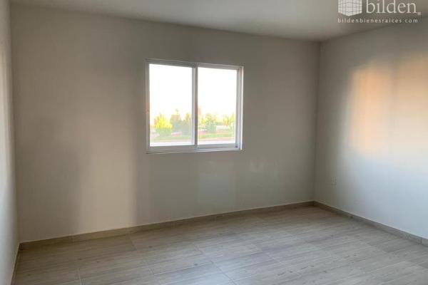 Foto de casa en venta en s/n , el bosque residencial, durango, durango, 9954308 No. 03