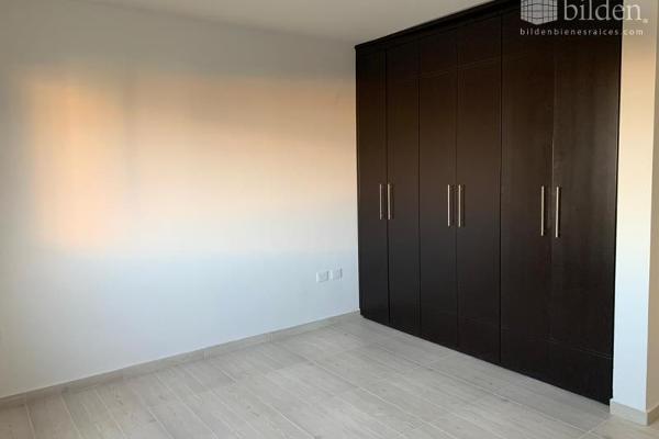Foto de casa en venta en s/n , el bosque residencial, durango, durango, 9954308 No. 04