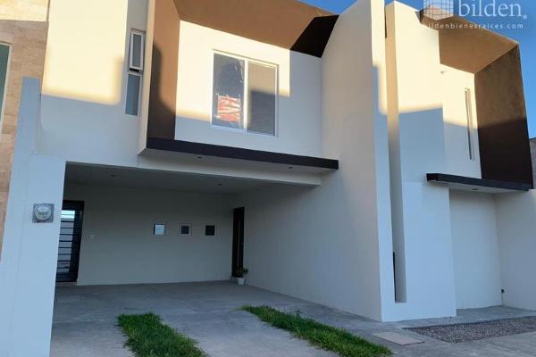 Foto de casa en venta en s/n , el bosque residencial, durango, durango, 9954308 No. 13