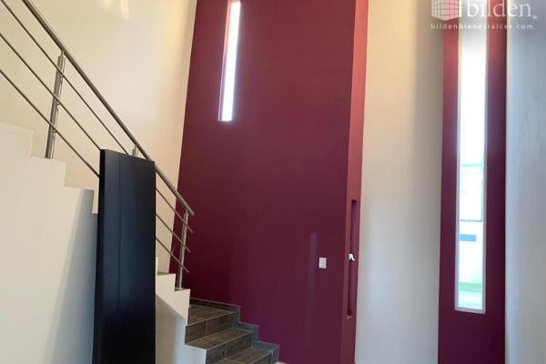 Foto de casa en venta en s/n , el bosque residencial, durango, durango, 9954308 No. 15