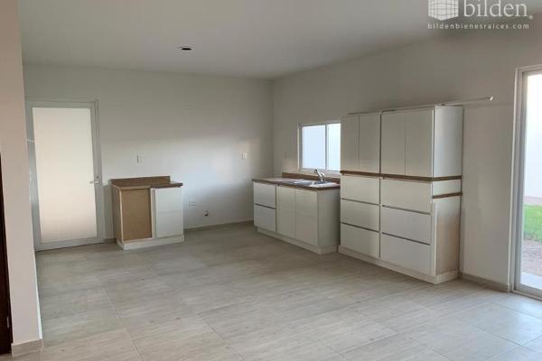 Foto de casa en venta en s/n , el bosque residencial, durango, durango, 9954308 No. 19
