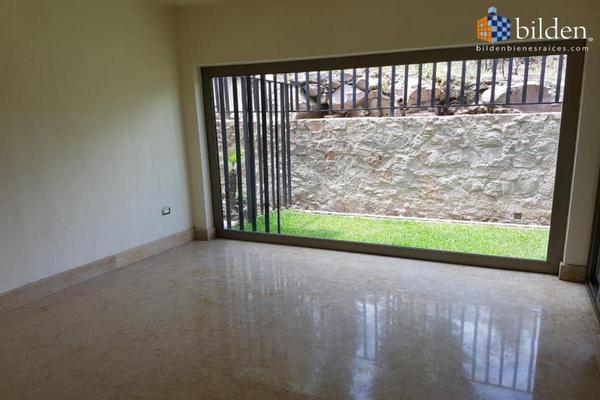 Foto de casa en venta en s/n , el bosque residencial, durango, durango, 9958855 No. 05