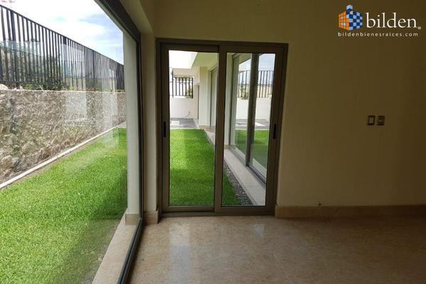 Foto de casa en venta en s/n , el bosque residencial, durango, durango, 9958855 No. 06