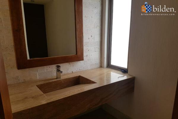 Foto de casa en venta en s/n , el bosque residencial, durango, durango, 9958855 No. 08