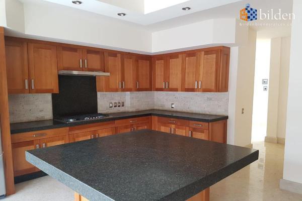 Foto de casa en venta en s/n , el bosque residencial, durango, durango, 9958855 No. 12