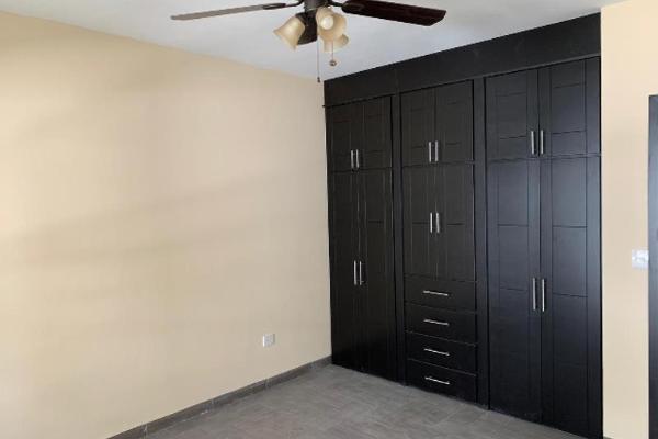 Foto de casa en venta en s/n , el bosque residencial, durango, durango, 9960018 No. 05