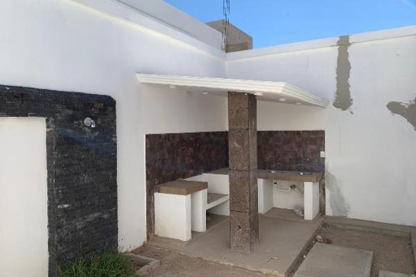 Foto de casa en venta en s/n , el bosque residencial, durango, durango, 9960018 No. 07