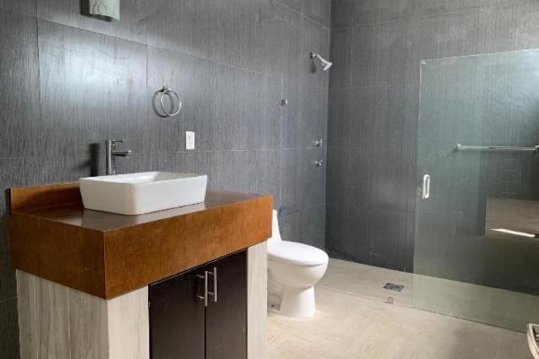 Foto de casa en venta en s/n , el bosque residencial, durango, durango, 9960018 No. 08