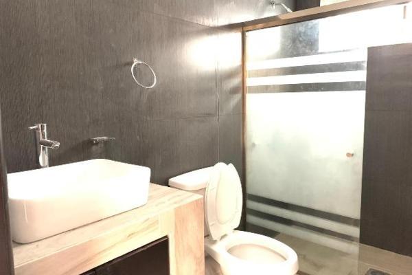 Foto de casa en venta en s/n , el bosque residencial, durango, durango, 9960018 No. 09