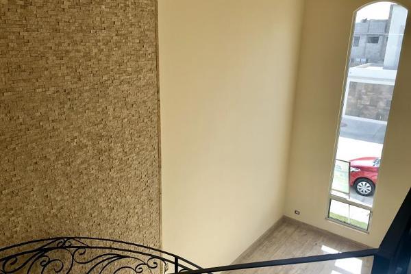Foto de casa en venta en s/n , el bosque residencial, durango, durango, 9960386 No. 07