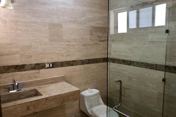 Foto de casa en venta en s/n , el bosque residencial, durango, durango, 9960386 No. 14