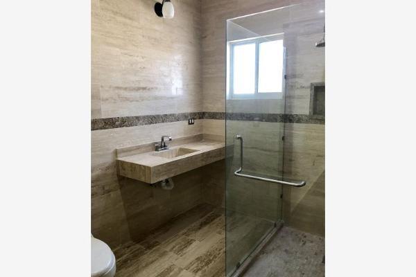 Foto de casa en venta en s/n , el bosque residencial, durango, durango, 9960386 No. 17