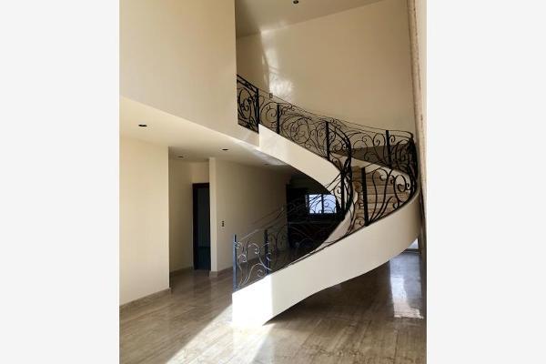 Foto de casa en venta en s/n , el bosque residencial, durango, durango, 9960386 No. 20