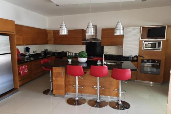 Foto de casa en venta en s/n , el bosque residencial, durango, durango, 9962873 No. 04