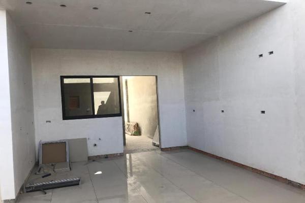 Foto de casa en venta en s/n , el bosque residencial, durango, durango, 9968132 No. 02