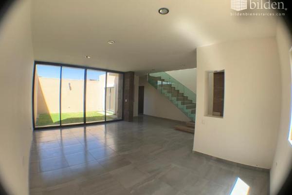 Foto de casa en venta en s/n , el bosque residencial, durango, durango, 9973362 No. 11