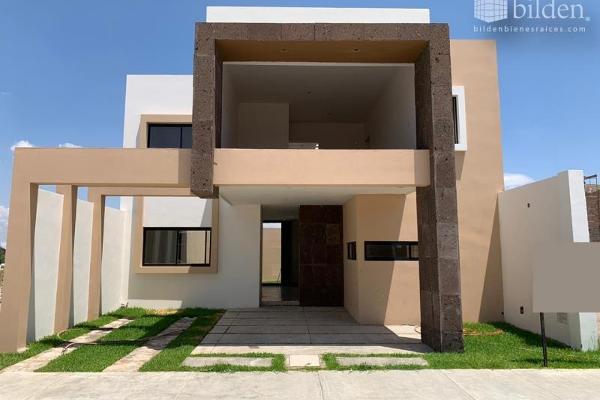 Foto de casa en venta en s/n , el bosque residencial, durango, durango, 9973362 No. 13