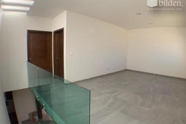 Foto de casa en venta en s/n , el bosque residencial, durango, durango, 9973362 No. 14