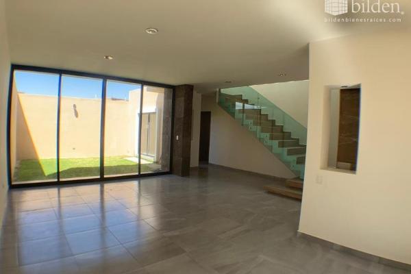Foto de casa en venta en s/n , el bosque residencial, durango, durango, 9973362 No. 15