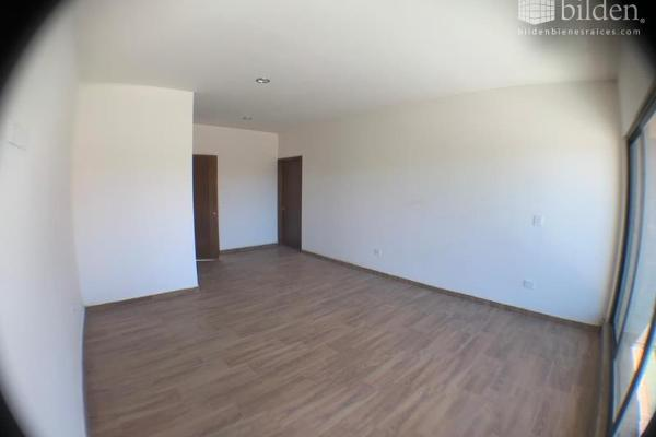 Foto de casa en venta en s/n , el bosque residencial, durango, durango, 9973362 No. 16