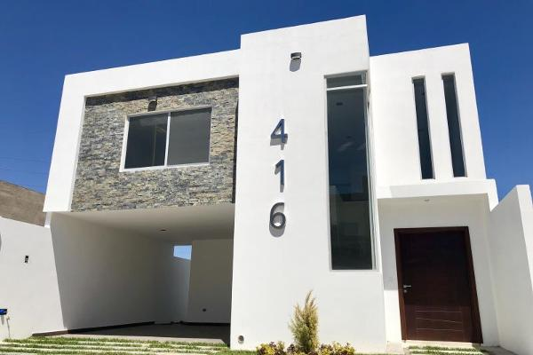 Foto de casa en venta en s/n , el bosque residencial, durango, durango, 9976173 No. 01