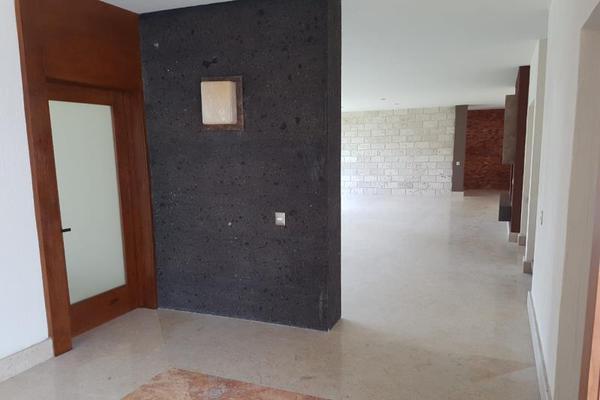 Foto de casa en venta en s/n , el bosque residencial, durango, durango, 9978488 No. 05