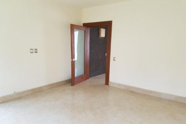 Foto de casa en venta en s/n , el bosque residencial, durango, durango, 9978488 No. 08