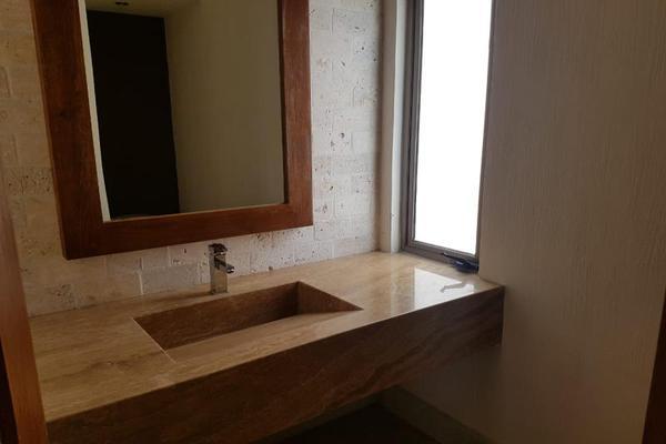 Foto de casa en venta en s/n , el bosque residencial, durango, durango, 9978488 No. 09