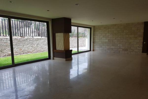 Foto de casa en venta en s/n , el bosque residencial, durango, durango, 9978488 No. 10