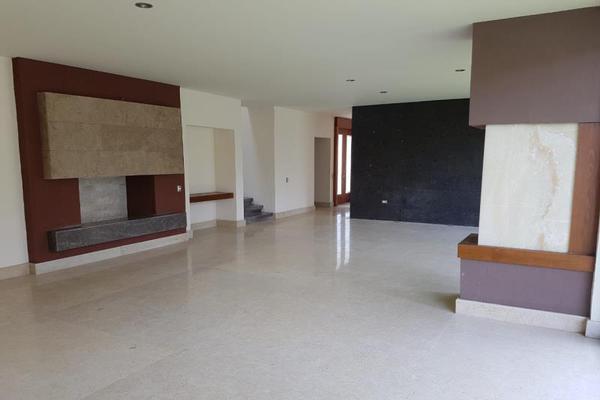 Foto de casa en venta en s/n , el bosque residencial, durango, durango, 9978488 No. 11