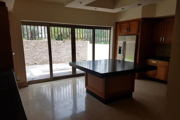 Foto de casa en venta en s/n , el bosque residencial, durango, durango, 9978488 No. 12