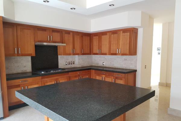Foto de casa en venta en s/n , el bosque residencial, durango, durango, 9978488 No. 13