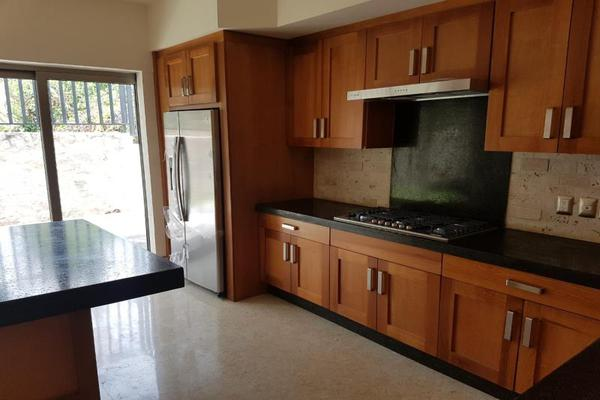 Foto de casa en venta en s/n , el bosque residencial, durango, durango, 9978488 No. 14